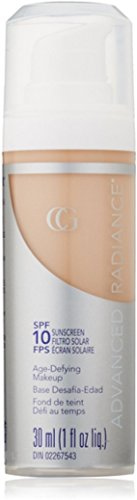 CoverGirl Advanced Radiance Age- Defying Makeup - Ivory (105) - 2 - Age Advanced Radiance Defying Makeup