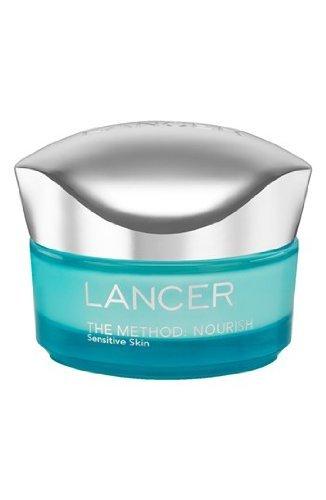 LANCER 'The Method - Nourish' Sensitive Skin Moisturizer