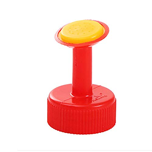 Home Decoration - Bottle Top Watering Garden Plant Sprinkler Water Seed Seedlings Irrigation Shower Head Garden Tool Watering Nozzle Tool
