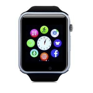 b8631993f75 Image Unavailable. Image not available for. Colour  Tashan SM Company TS-33  Smartwatch ...