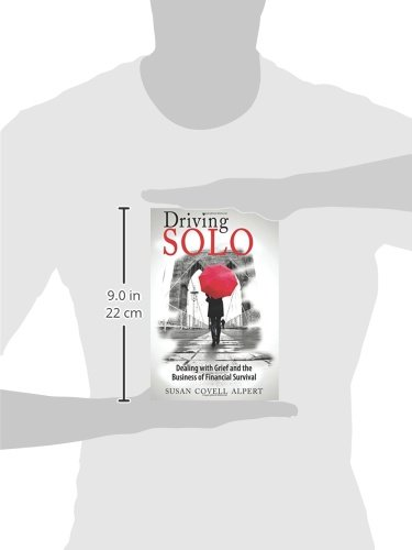 Driving Solo: Dealing With Grief and the Business of Financial ...
