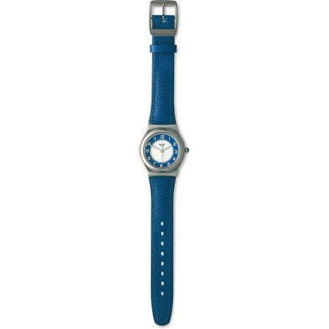 Swatch - Reloj Swatch - YLS1001 - LA PIAZZA - YLS1001: Amazon.es: Relojes