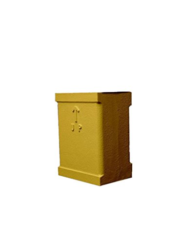 (Powermatic 1791217 6 Inch Riser Block For 1791216K Bandsaw(Sold By 2 Pack))