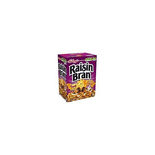 Kellogg's Raisin Bran Cereal (76.5 oz.) by Kellogg's