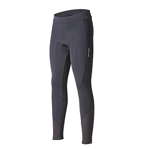 ladies padded cycling pants - 1
