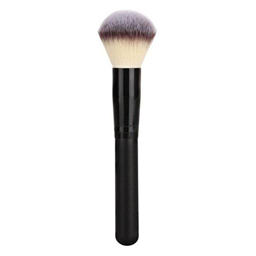 (Makeup Brush,Neartime Cosmetic Make Up Brush Foundation Powder Brushes)