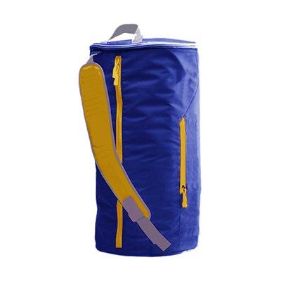 ... the latest 969b6 33e30 Round - Duffle Bag (Gym Bag) (Royal Blue) ... 30b57deeebb12