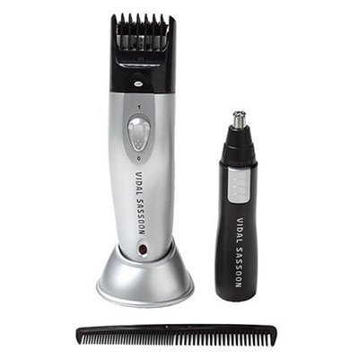 (VSCL817 Cord/Cordless Trimmer with Groomer WLM)