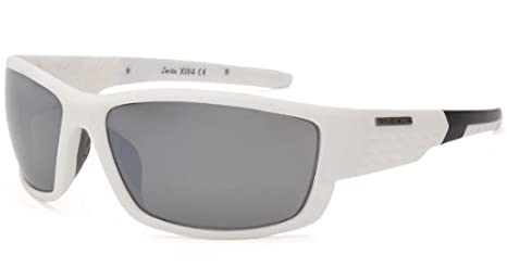 Bloc Delta - Gafas de sol para hombre, color blanco: Amazon ...