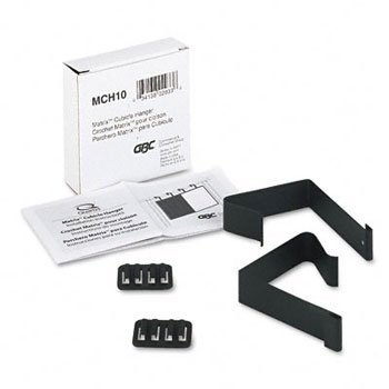 Quartet® Cubicle Partition Hangers HANGER,CUBICLE 48105 (Pack of6)