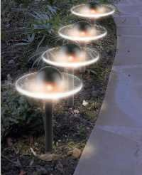 Image Unavailable. Image Not Available For. Colour: Low Voltage Garden  Lights ...