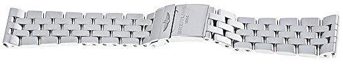 Breitling Pilot Bracelet 24mm 383A