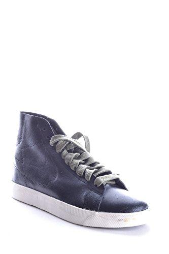Montantes Baskets Bleu Cuir Femme Mcbi222015o Nike wHvqUXfX