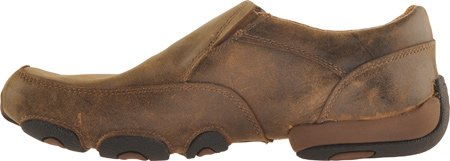 on X 11 Bomber Boots Shoes M Twisted Slip Men's US MDMS001 OXffxgn