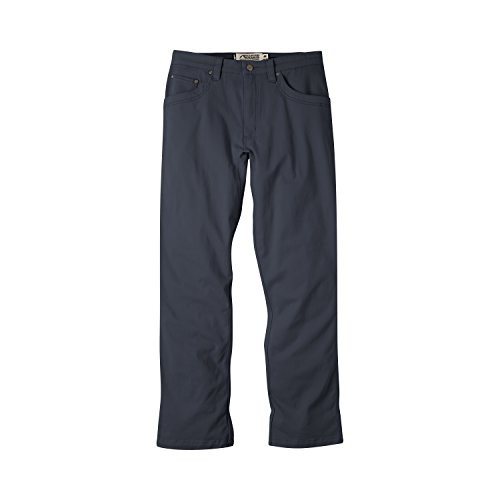 - Mountain Khakis Men's Camber 103 Pants Classic Fit Navy 35 32