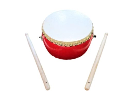 Taiko Drum Drumstick Set of 2 / Instrument Karaoke Birthday Banquet Event Support Goods Party Goods Liven up Well! Drum Tabor Excitement