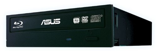 PC Hardware : ASUS Computer International Direct Blu-Ray Writer BW-16D1HT