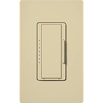 Lutron Maelv 600 Maestro Electronic Low Voltage Dimmer
