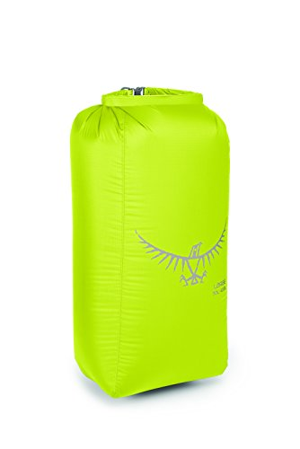 Osprey Packs Osprey Ultralight Packliner , Electric Lime, Md, Medium