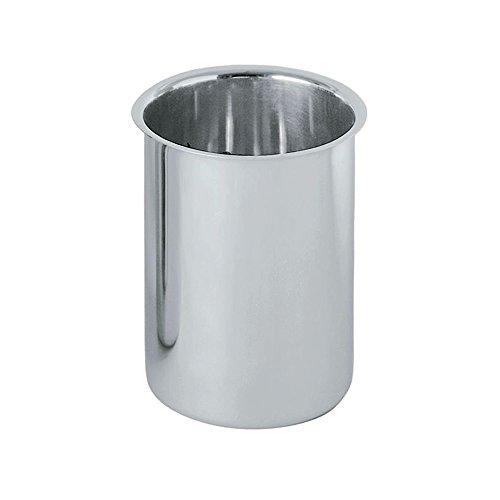 Bain Marie Pot Size: 9.88