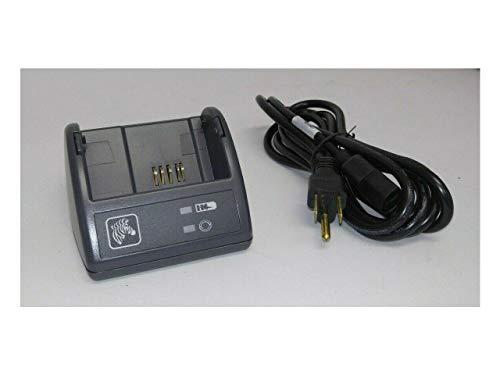 Zebra (SC2) Smart Battery Charger for QLn220, QLn320, QLn420, ZQ510, ZQ520 and P4T Mobile Printers P/N: P1031365-063