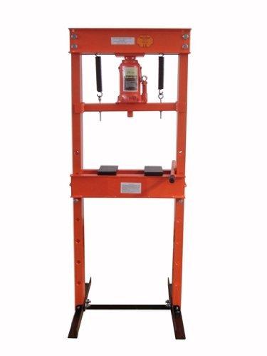 20 Ton Shop Press - 5