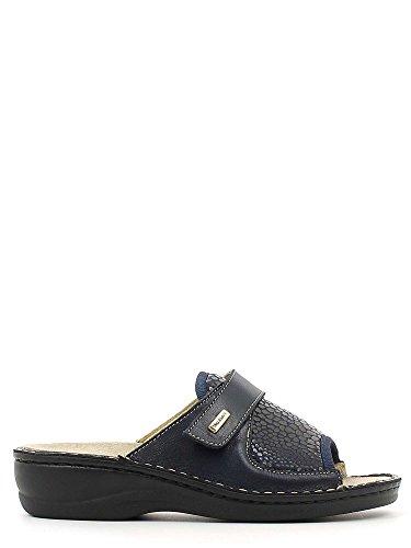 Susimoda 1472 Sandals Frauen Blau