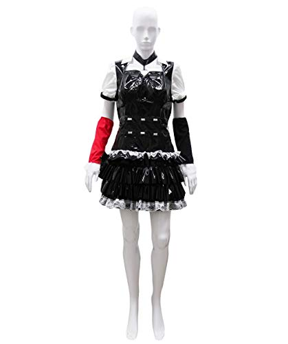 Women's Secret Wishes Arkham Knight Harley Costume |