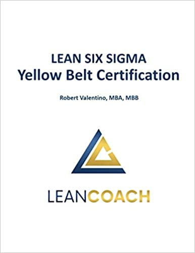Yellow belt exam