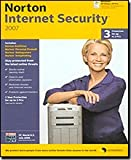 Software : Norton Internet Security 2007 (up to 3 Users)