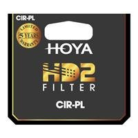 Hoya 82mm HD2/ Circular Polarizer Filter