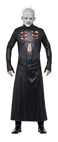 Black Men's Pinhead Costume for $<!--$66.85-->