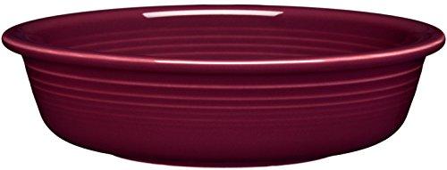 Fiesta 19-oz. Claret Medium Bowl