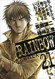 RAINBOW 21 (ヤングサンデーコミックス)