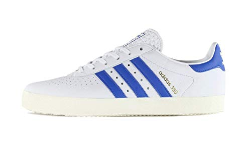 Adidas Fitness 350 Scarpe Uomo Bianco ftwbla Azul Da 000 Casbla rtrwHqT