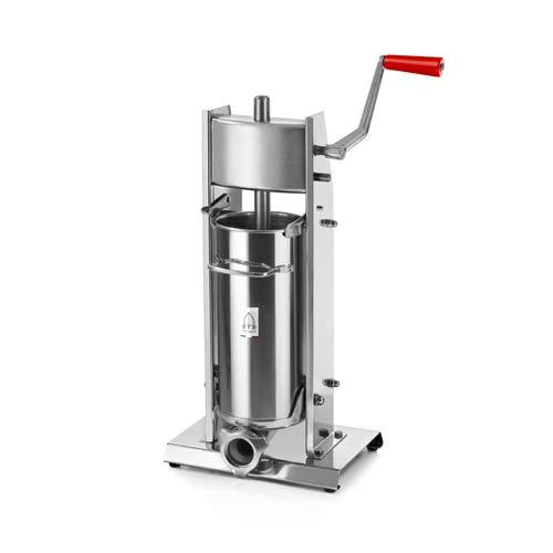 ALFA International TS-5SSV TreSpade 20500/VL 10 Pound Sausage Stuffer Advanced Component Services Inc. -