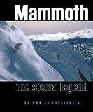 Mammoth, Martin Forstenzer, 0971774803