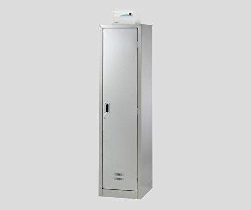 アズワン3-1541-11無塵衣ロッカーSWL-450PS B07BD3DJ57