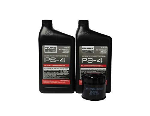 Polaris Sportsman SP850 Tour OEM Extreme Duty Oil Change Kit 2878924 - Extreme Duty Kit