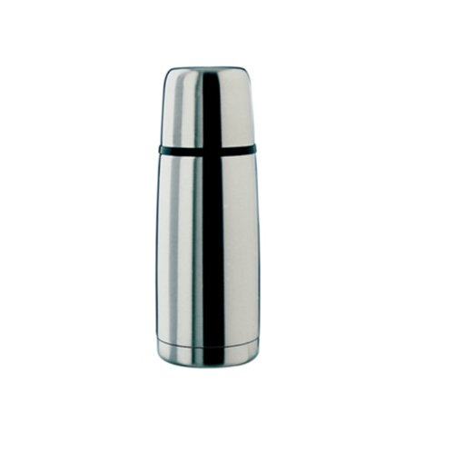 (Alfi IsoTherm Carafe, Lockable Screw Top, Stainless Steel, 0,35 l, 5107205035)