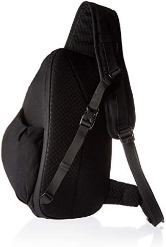 PacSafe Camsafe X9 Anti-Theft Camera Sling Pack-Black