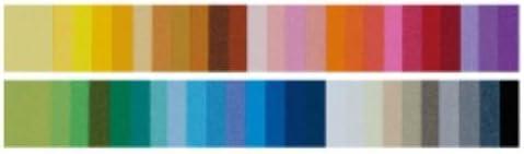 やよいカラー全判10枚 うすむらさき 191-145