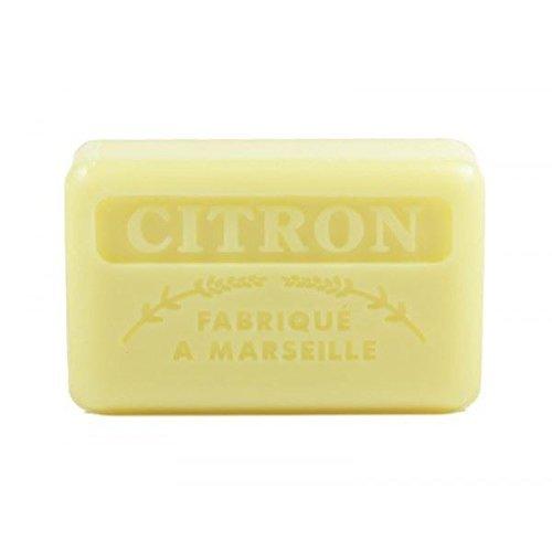 125g Savon De Marseille Soap - Lemon (citron)