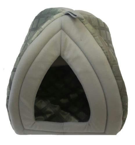 Nights - Cama de Lujo Suave y cómoda para Mascotas, Gatos o Perros, tamaño Mediano/Grande: Amazon.es: Productos para mascotas