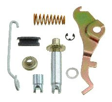 Dorman HW2627 Brake Self Adjuster Repair Kit