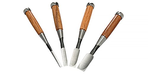 Top 10 Best Japanese Chisels Under $100 (2020 Reviews) 6