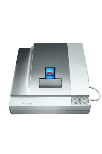 Epson Perfection V350 Photo Scanner (B11B185011) by Epson