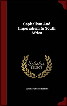 Book Capitalism And Imperialism In South Africa