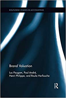 Libro PDF Gratis Brand Valuation