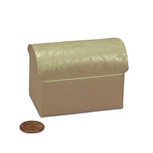 Amazon.com: Caja Mini cofre del tesoro Cajas de Cartón ...
